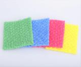 Nylon Sponge Scrubber_Oblong_