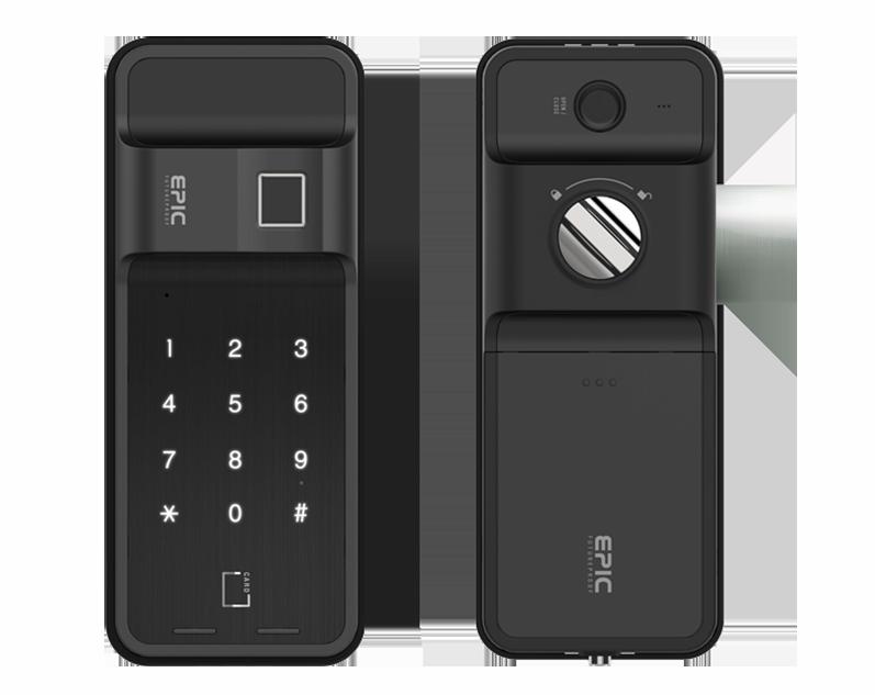 Epic ES_F500D Digital Door Lock