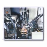 Active/Passive Components Production (Laser Welder)