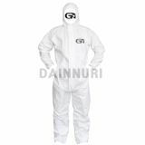 Guardman FS Coveralls