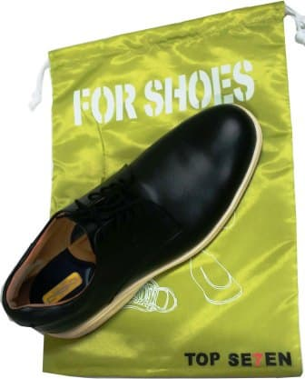 Business walking shoes _black_beige_ model2
