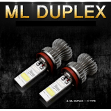 MOONLIGHT DUPLEX LED FOG LAMP