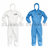 Guardman CS Coveralls