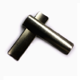 Neodymium arc magnets for electric dc motors