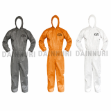Guardman SMS Coveralls