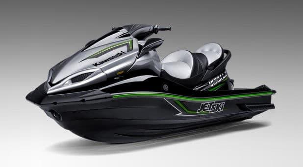 2016 Kawasaki Ultra LX Jet Ski from BERJAYA JETSKI B2B marketplace ...