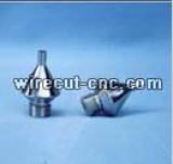 wirecut EDM spare parts Agie diamond guide A103