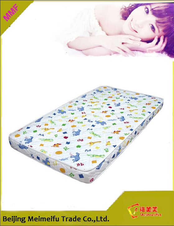 luxury Cheap Price Inner Spring Hotel Single Bed Mattress