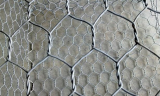 Wire Mesh Gabion Mattress
