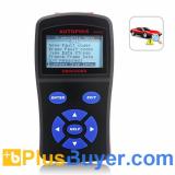 OBD-II Car Code Reader - ODB-II Protocols: CAN, PWM, VPW, KPW, ISO9141