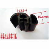 Vehicle Body Weatherstrip Secondary Door Seal