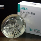 N-Amino Bar pH5.5 (Weak acid Transparent soap)