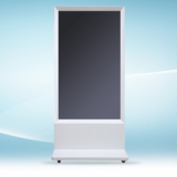 Digital Signage 65 Inch Stand SMATE_S_650P PC Type