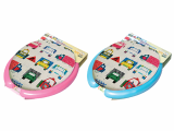 Minicar Toilet Seat _M _Bathroom ware_