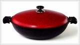 Aluminum Cookware-FRY/WOK PAN