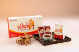 RED GINSENG EXTRACT DRINK FOR CHILDREN( HONG KI ZZANG)