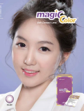 GEO Medical- Eyescream color contact lens