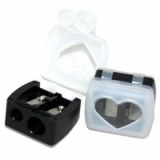 Professional Dual Pencil sharpener-LOVE-