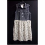 SFDR141027 - Short Dress - MOQ 500-1500