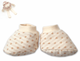 _minkelepang_ Bunny Baby Shoes