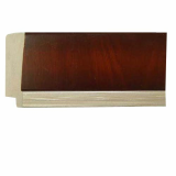 polystyrene picture frame moulding - 880(S) Burgundy