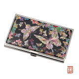 Name Card Case / Mother of Pearl
