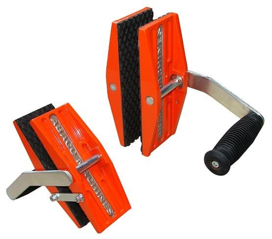 Carry Clamps Carry Stone Slab Tool Lifter Tradekorea