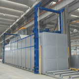 aging oven_aluminum extrusion auxiliary equipment _