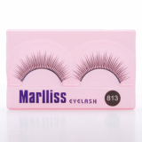 natural false eyelash   style#813-818