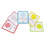 Chitosan sheet mask