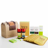 Detox & Diet 5 day program variety pack