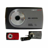 Full HD Car Blackbox 3_5Inch LCD FULL HD