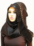 Th126 -The twelve--2014 New design hijab-