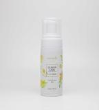Lemon Lime Facial Bubble Cleanser