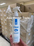 Korean Hand Sanitizer and disinfectant in_stock wholesale