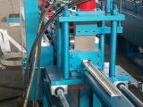 Stud and Track Roll Forming Machine,Stud Furring Roll Forming Machine