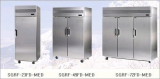 Laboratory Refrigerator -Freezer Series-