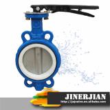 Jinerjian PTFE butterfly valve