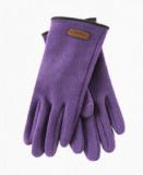 women Dress iGloves purple
