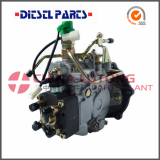 Fuel Injection Pump for Diesel Engine Jx493q1 Gw4d28