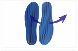 Cool insole 4MM