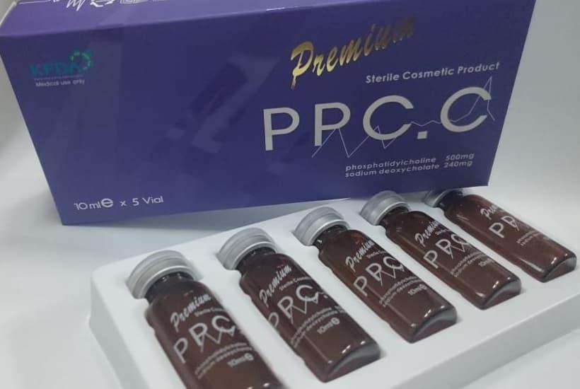 Premium PPC C for body slimming | tradekorea