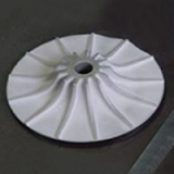 F4E Impeller Wheel