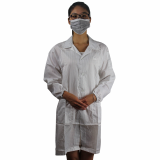 Good Properties Anti Static_Dust Coats for Lab Many Colors