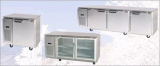 Reach in Refrigeratior -Under Counter Series-