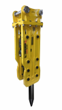 HAMMERS_hydraulic breaker&hammer