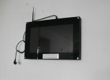 LCD Touch Advertising Media Player with Wifi