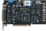 PCI DAQ - COMI-SD20x series (PCI Based Analog Input Board)