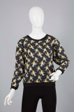 Birdy Long-sleeve Top