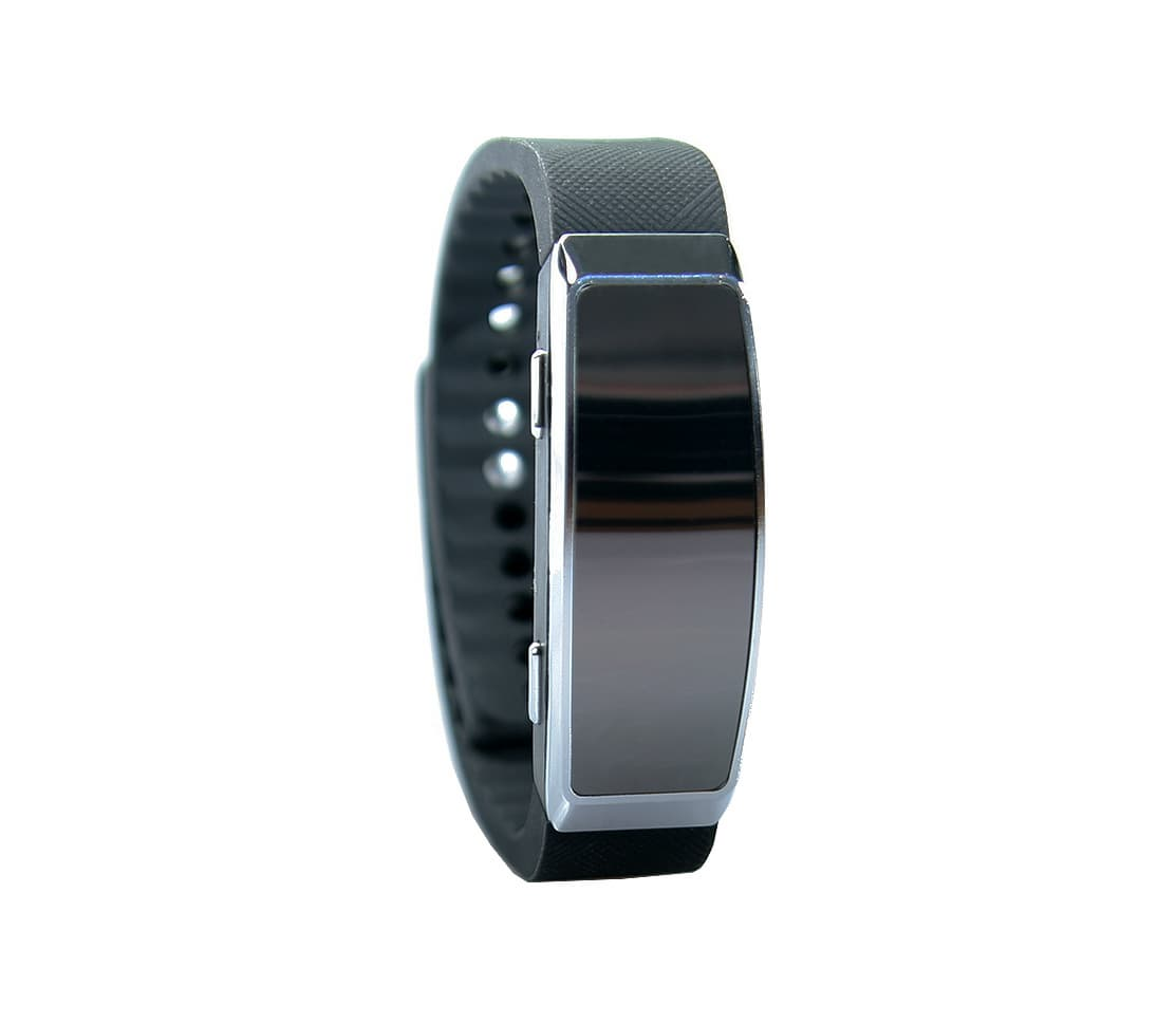 Professional Wearable Voice Recorder Ryl Smart Band Vr